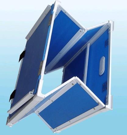 折叠箱骨架箱
