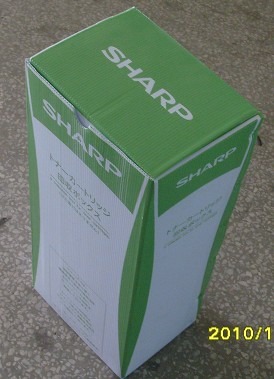 碳粉盒周转箱
